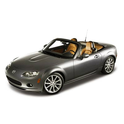Машина Mazda