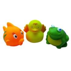 Набор игрушек для купания В пруду