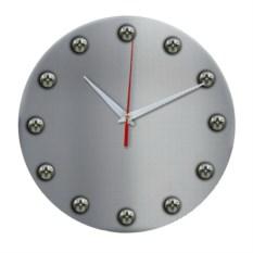 Настенные часы Подарок для строителей