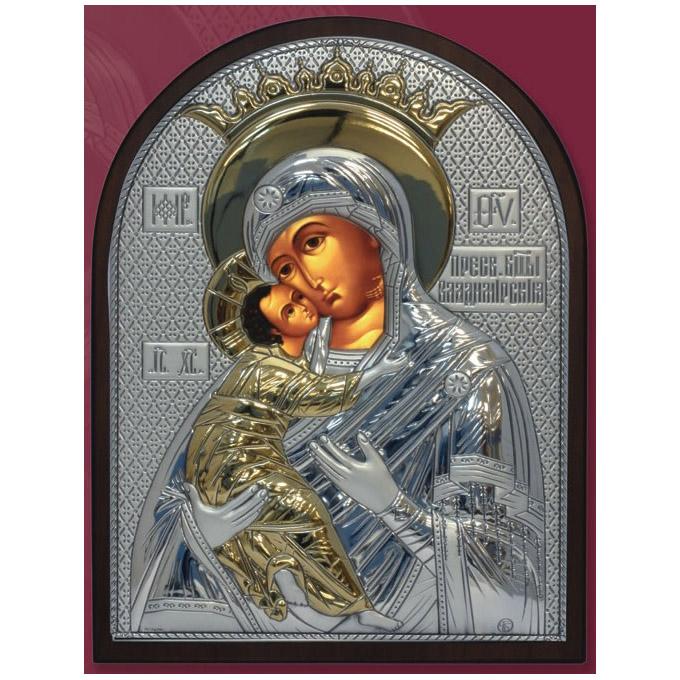 Икона Богородицы «Владимирская»