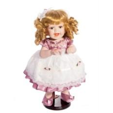 Коллекционная кукла Римма