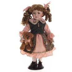 Фарфоровая кукла Таня