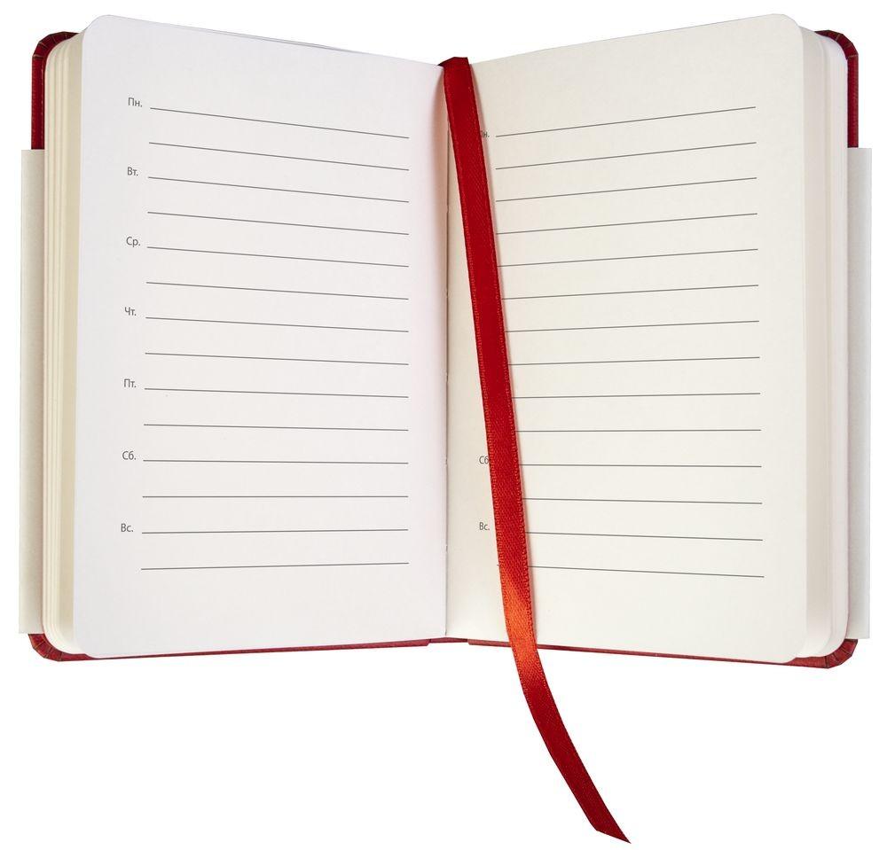 Картинка раскрытый ежедневник