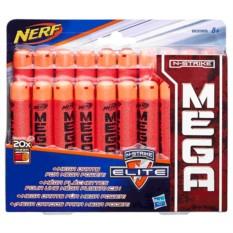 Игрушечное снаряжение  Стрелы Нерф Мега