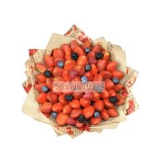 Букет из ягод Сладкая любовь