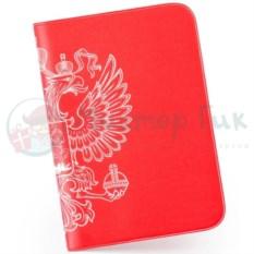 Обложка для паспорта Герб