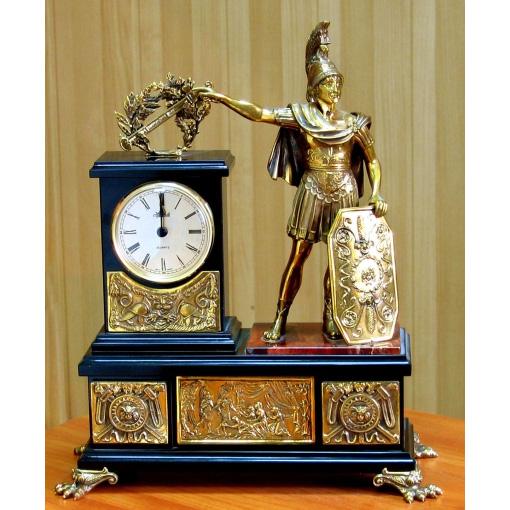 Часы «Цезарь»