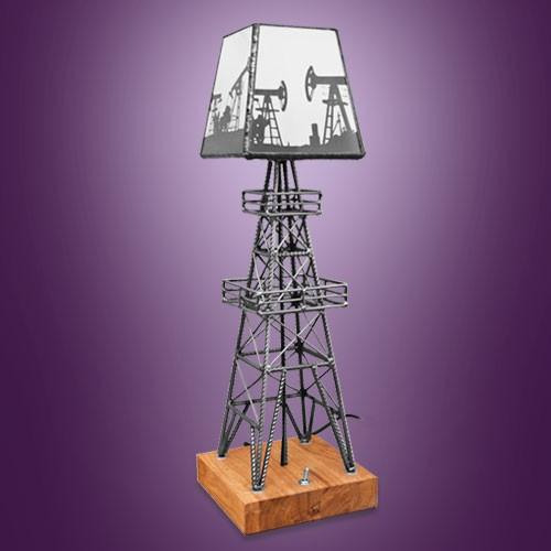 Лампа Энергоресурсы