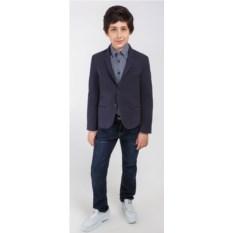 Пиджак для мальчика Acoola Einstein