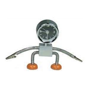 Часы Робот 3*2*11см