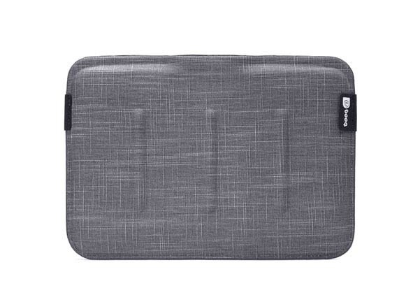 Чехол Booq Viper VSL11-GRY для MacBook Air 11, Grey