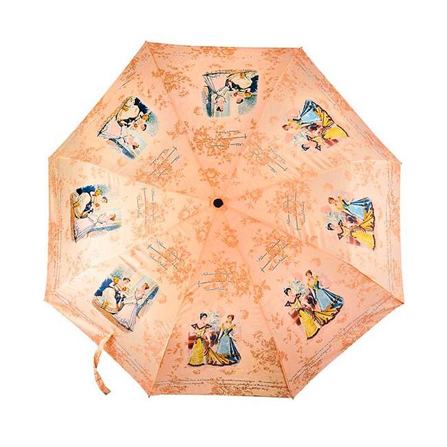 Складной зонт Бомонд