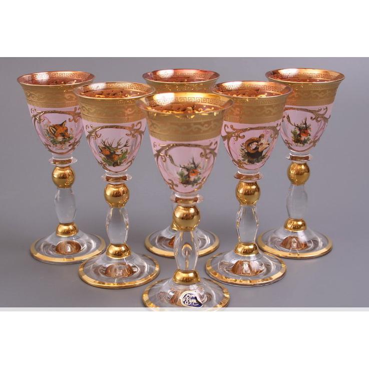 Набор фужеров для водки (# 15299)