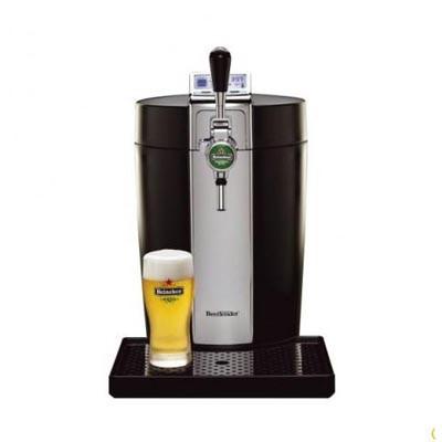 Устройство для розлива пива Krups BeerTender