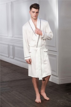 Мужской халат Laete
