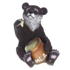 Декоративное изделие Медведь с медом
