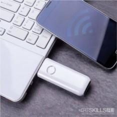 Wi-Fi-флешка  Облако