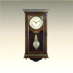 Настенные часы с маятником Британия