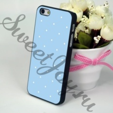 Чехол-накладка для iPhone 4, 4S Sky Shade