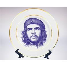 Сувенирная тарелка «Че Гевара»