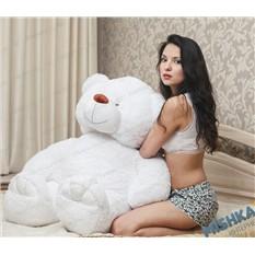 Плюшевый мишка Веня, 110 см