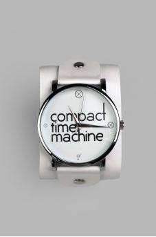 Наручные молодежные часы Машина времени