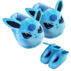 Тапочки Pokemon Glaceon