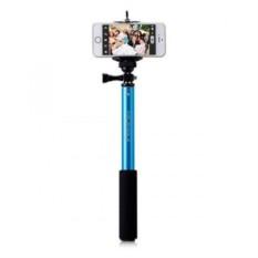 Селфи-монопод MOMAX Selfie Pod 90cm KMS1 Blue с пультом