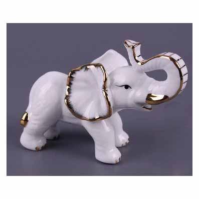 Сувенир «Слон белый»
