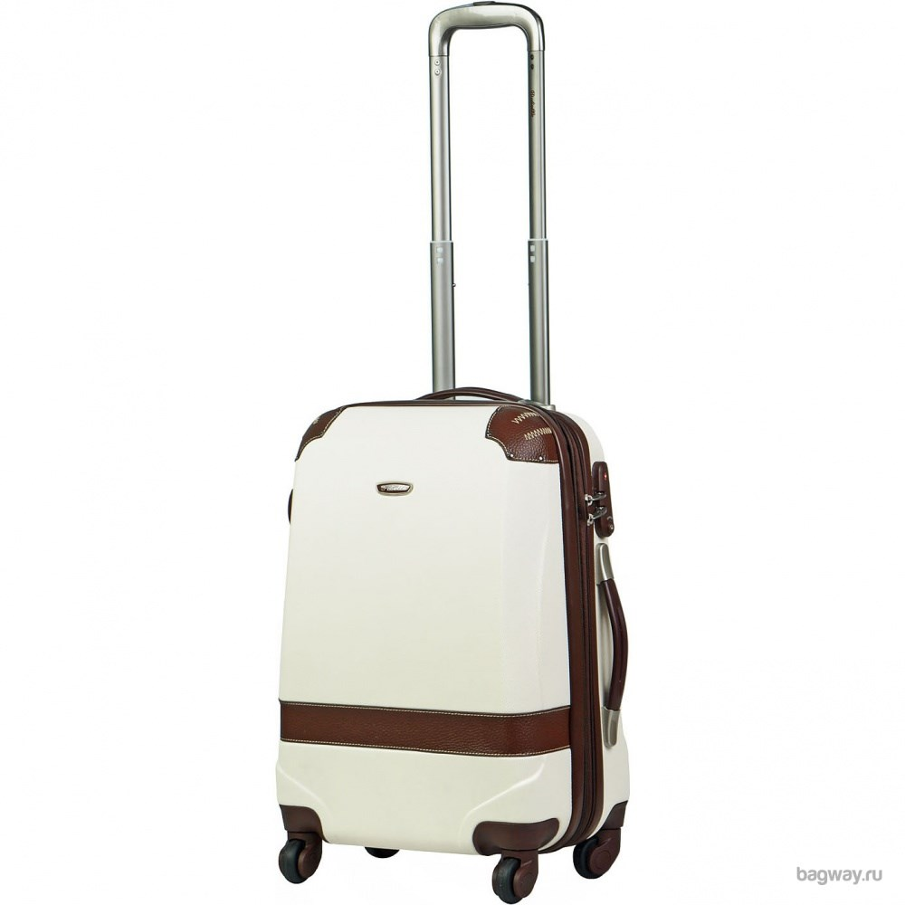 Белый чемодан Ellehammer купить подарок за 7500 рублей | Подарков ... | 1000x1000