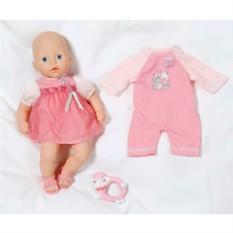 Кукла с набором одежды Zapf Creation Baby Annabell