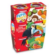 Масса для лепки Bojeux Tutti Frutti Тропический