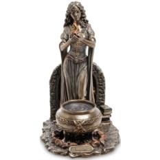 Статуэтка Бригита. Богиня домашнего очага