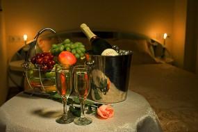 Подарочный сертификат Романтический отдых в отеле