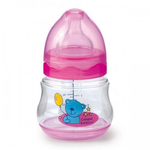Бутылочка пластиковая Balonik Воздушный шарик