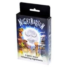 Настольная игра Nightmarium