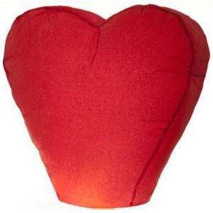 Шар желаний «Сердце»