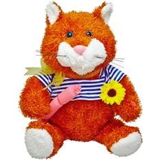 Поющая игрушка «Кот Очаровательные Глазки»