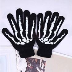 Сенсорные перчатки Костяшки