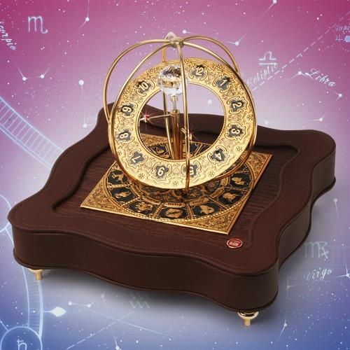 Часы Зодиак