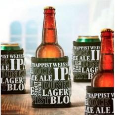 Охлаждающая рубашка для пива Beer Drink Cooler