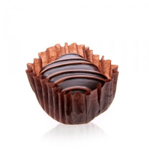 Блеск для губ Yummy Chocolate − Coconut