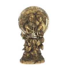 Декоративная статуэтка Знак зодиака. Весы