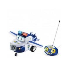 Радиоуправляемая игрушка Супер крылья. Самолетик Пол