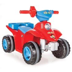 Модель электромобиля Mini ATV 6V