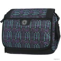 Пурпурная сумка Polar School