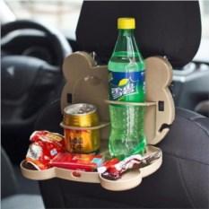 Детский столик на сиденье автомобиля Cartoon