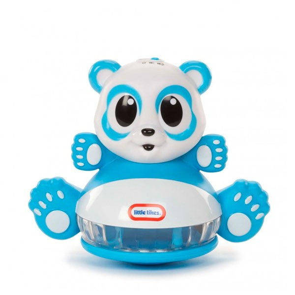 Развивающие игрушки Little Tikes Панда-неваляшка
