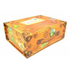 Детская подарочная коробка-трансформер Чемодан