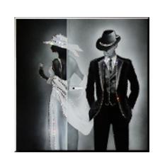 Картина «Вечер судьбы»